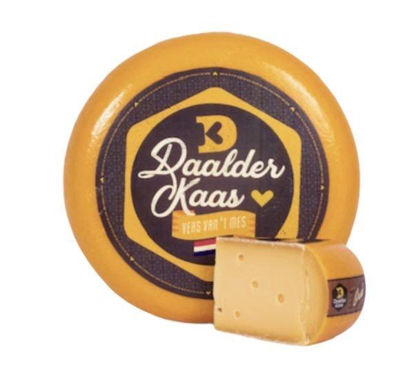Jong Belegen kaas
