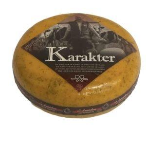 boerderij 5 kruiden kaas