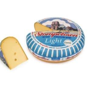 Stompetoren 30+ jong belegen kaas
