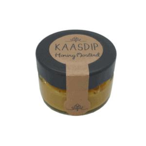 Kaasdip honing mosterd