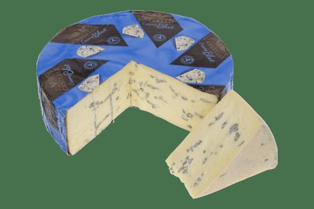 Blue Castello Blauwader Kaas