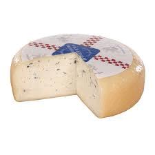 Brabants Blauw geitenkaas
