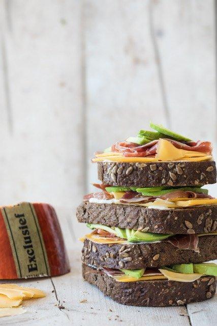 Kaas - Sandwich
