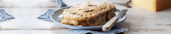 Croque-Monsieur recept