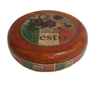 Italian Pesto kaas