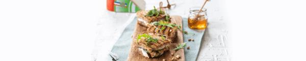 vegetarische-tosti recept