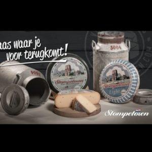 Stompetoren kaas online bestellen