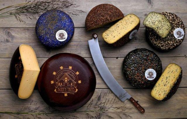boern trots kaas met kaasmes online bestellen