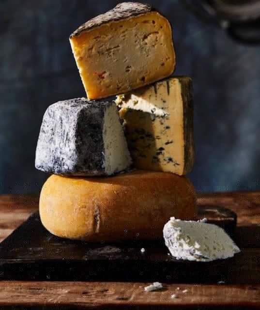buitenlandse kaas